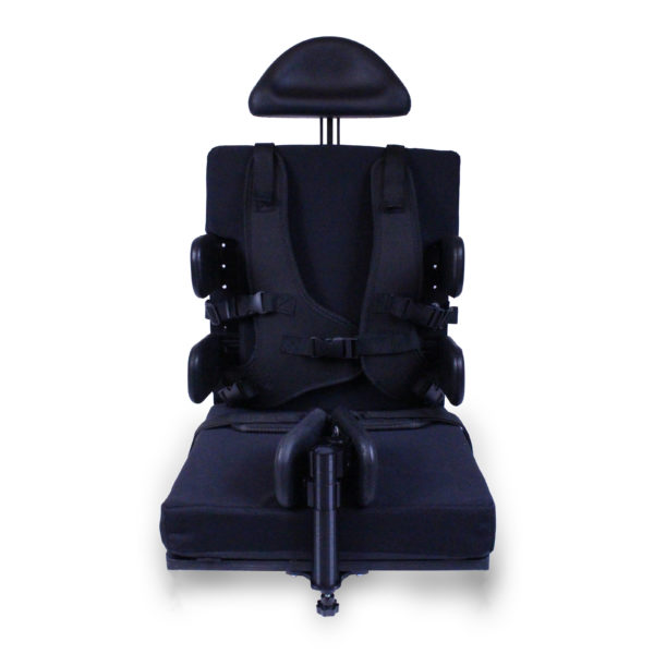 D-Seat front view