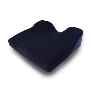 D-Contour Pressure Relief Cushion iso view