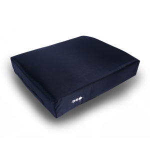 D-Slim Pressure Relief Cushion iso view