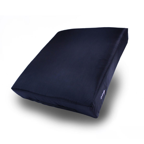 D-Slim Pressure Relief Cushion iso tilt view